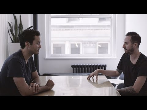 THE PATH | Ep. 3 |  GIANCARLO VALLE | From school to starting is own firm.