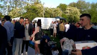 Ricky Festival 16th May 2015 ~ Part 2