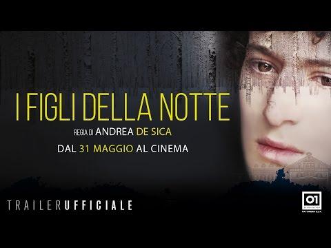 Preview Trailer I Figli della Notte, trailer ufficiale