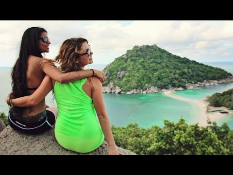 Thailand - Nothing like a bit of Tropical Island Thailand Fun. Koh Tao and Koh Nangyuan! Special Thanks to Contiki Canada! http://www.contiki.com Read more at: http://w...