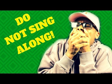 YOU SING ALONG YOU LOSE! | Nigga Don't SING | CHALLENGE (видео)