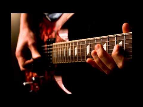 Backing Track - Rock Pop - E major
