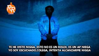 J Cole - Apparently (Subtitulada Español) 2014 Forest Hills Drive
