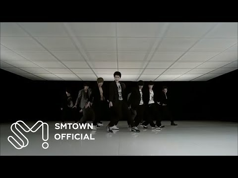 Super Junior(?????) _ BONAMANA(???) _ MusicVideo