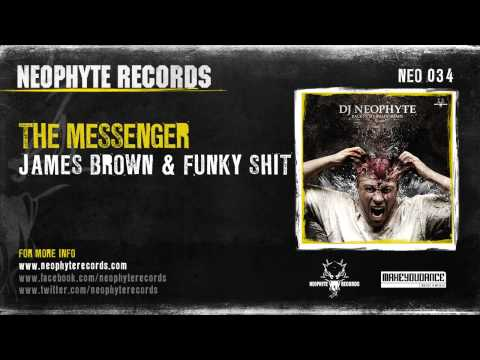 The Messenger - James Brown & Funky Shit