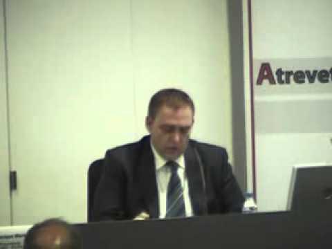 Acto de entrega de los PREMIOS CEEI ELCHE - IMPIVA 2011