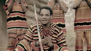 Wansisa Wana ( Siso Man ) -  Immo Laa Immo - New Ethioopian Music 2015 (Official Video)