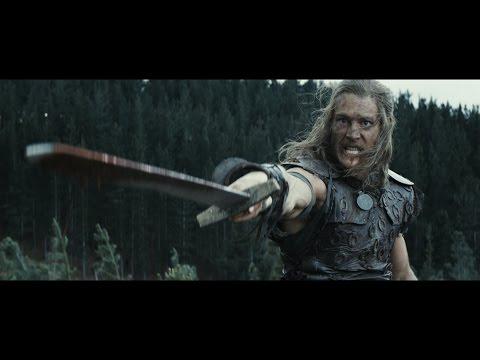 NORTHMEN - A VIKING SAGA - Trailer englisch mit dt. UT