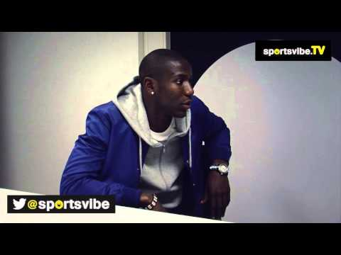 Arsenal Youngster Benik Afobe Talks About His Future, Working With Wenger & Arsenal's Title Chances