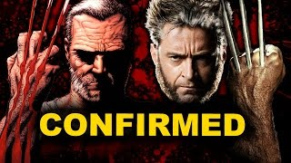 Wolverine 3 2017 - Old Man Logan, Rated R - BREAKDOWN by Beyond The Trailer