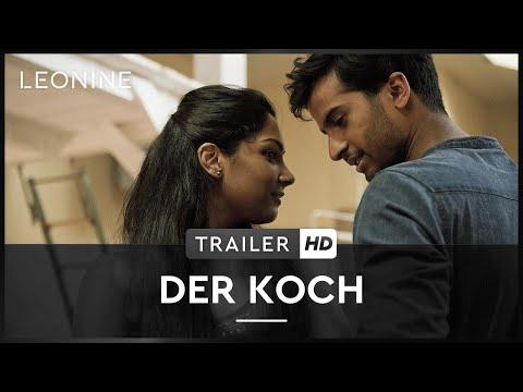 Der Koch - Trailer (deutsch/german)