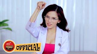 Video Bệnh Viện Thiên Đường | Tập 1 : Lương Y Như Từ Mẫu (Sitcom Hài 2017) MP3, 3GP, MP4, WEBM, AVI, FLV Juli 2018