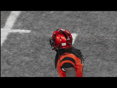 Steven Nelson Oregon St. Highlights video.