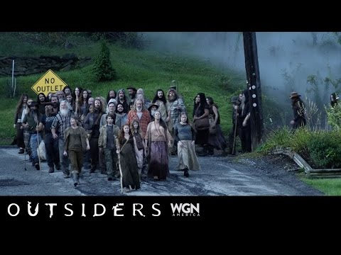 Outsiders 2.11 (Preview)