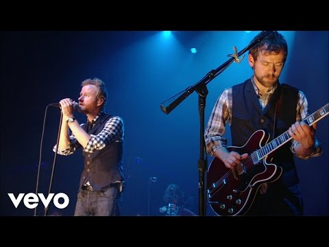 The National - Runaway (Live)