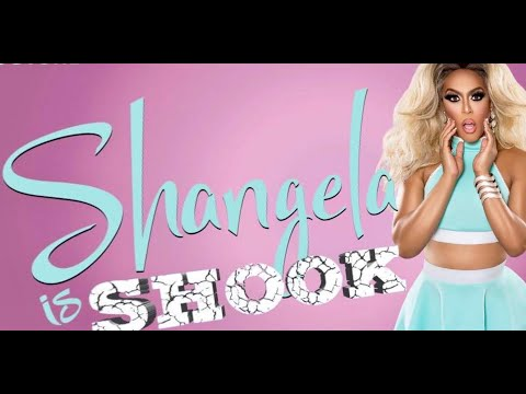 SHANGELA IS SHOOK: AS3 TELL-ALL COMEDY SHOW