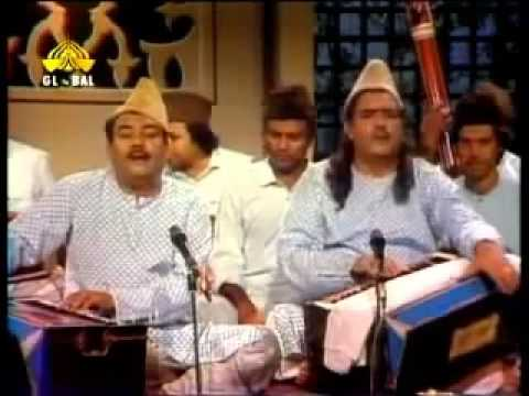Video Ghulam Farid Sabri Qawwal Tajdar E Haram. HQ Video - www.Fayidah.biz download in MP3, 3GP, MP4, WEBM, AVI, FLV January 2017