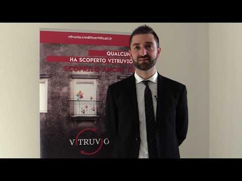 Banca Valsabbina con Inarcassa nel progetto Vitruvio