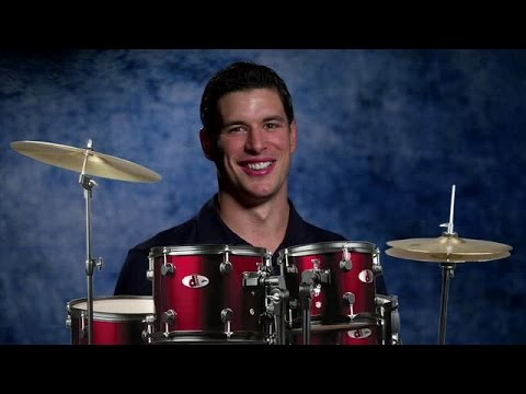 Video: Puck Personality: What Instrument Would You Play?