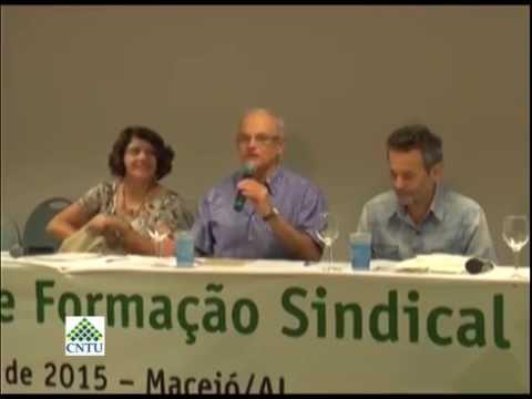 III Curso de Formação Sindical – A comunicação dos trabalhadores