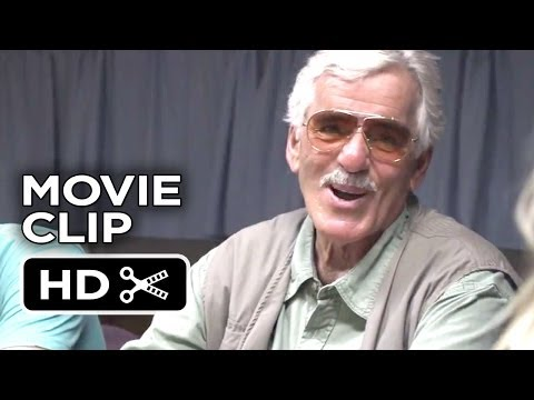 Authors Anonymous Movie CLIP - New Agent (2014) - Kaley Cuoco, Chris Klein Movie HD