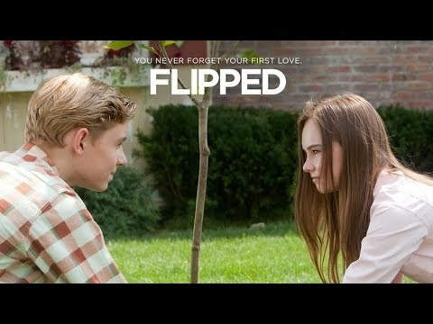 Julie ✘ Peter : their story [FLIPPED]