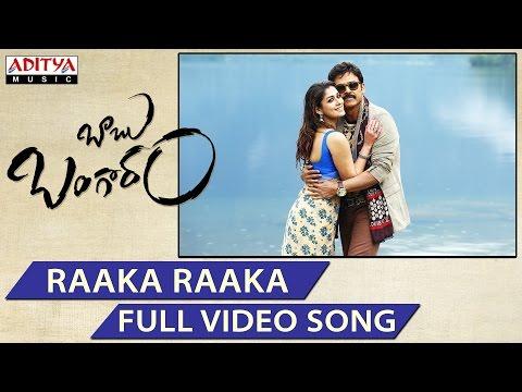 Raaka Raaka Full Video Song