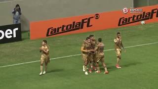 Os Melhores Momentos do Jogo, Atlético Mg 2 x 2 Sport na Arena Independência em BH. Valido pelo Campeonato Brasileiro 2017. (HD)Imagens do Esporte Interativo.