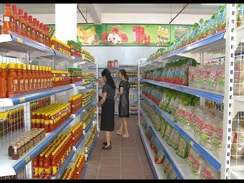 Liên kết trong tiêu thụ sản phẩm OCOP