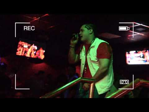 Ronny & Blanko - Pa Que Te Enfoque (LIVE PERFORMANCE) @ PT's Showclub