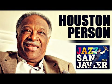 Houston Person All Star Sextet – Jazz San Javier 2017
