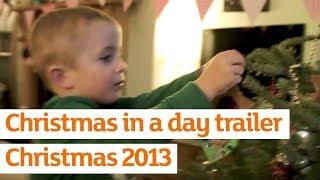 Sainsbury's Christmas Advert 2013 - Online Trailer