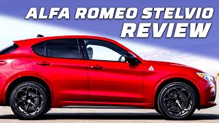 A Game-Changing SUV? What You Need to Know—2020 Alfa Romeo Stelvio   MotorTrend by Motor Trend