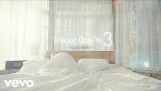 Nonton Luny Tunes  Daddy Yankee  Wisin  Don Omar  Yandel   Mayor Que Yo 3  Lyric Video  Film Subtitle Indonesia Streaming Movie Download