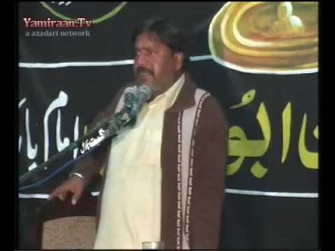 Video Zakir Liaqat Abbas Samandwana  Great Majlis( 11th Janruary 2013 ) download in MP3, 3GP, MP4, WEBM, AVI, FLV January 2017