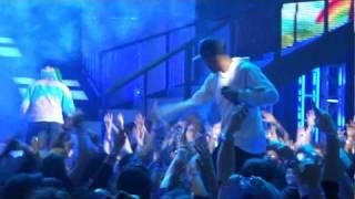 2011 MTV Woodies - Odd Future Performance