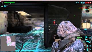Video Intense public match vs Mickh etc. @ Nukes (Tom Clancy's Ghost Recon Phantoms) MP3, 3GP, MP4, WEBM, AVI, FLV Januari 2019