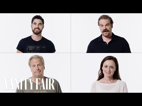 Emmy Nominated Actors Teach You How to Make it in