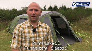Puma Lake 5É