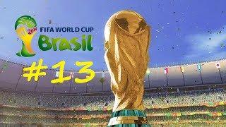 Video Fifa 2014 World Cup - Part 13 - England V Italy (GS1) MP3, 3GP, MP4, WEBM, AVI, FLV Desember 2017