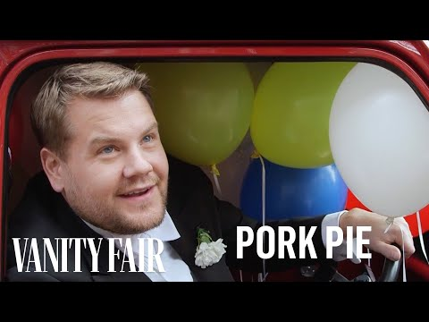 British Stars on Their Favorite British Foods & TV Shows | Vanity Fair