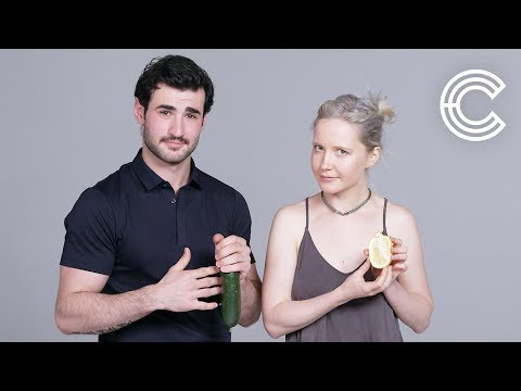 Couples Describe What They Would Change About Their Sex