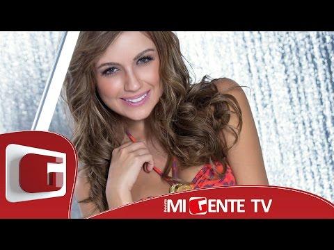 sara uribe - Si quieren ver como se llevó a cabo la sesión de fotos con Sara Uribe para la portada de la Revista Mi Gente Tv edición de Mayo, aquí les dejamos el detrás d...