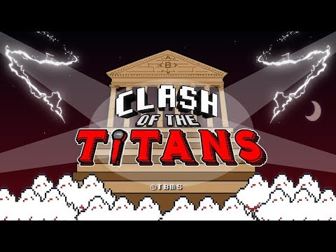 BUGZY MALONE | CLASH OF THE TITANS | MUSIC VIDEO @TheBugzyMalone