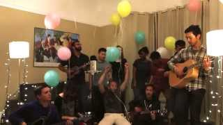 """Collective Cover 