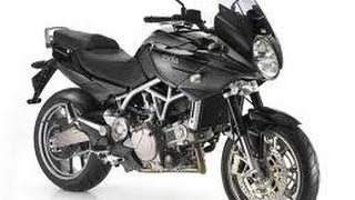 9. Aprilia Mana 850 GT ABS (Quick view)