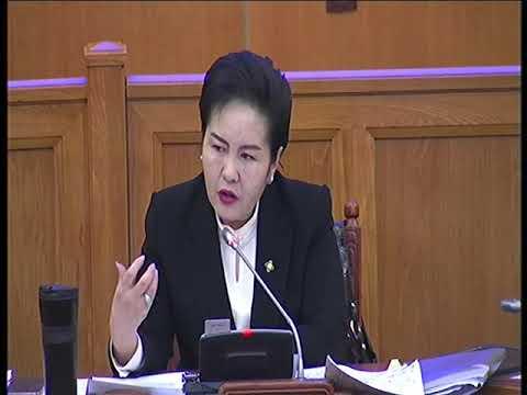 М.Билэгт: МАН-ын мөрийн хөтөлбөрийн хэрэгжилтээр ажлаа дүгнэх ёстой