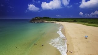 Penghu Taiwan  city photos gallery : TAIWAN 4K DRONE VIDEO-017【 Penghu Islands 愛上澎湖灣】