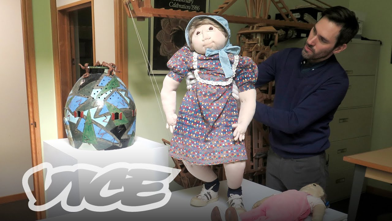 The Secret, Scandalous History of Cabbage Patch Kids