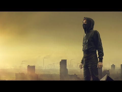 Alan Walker: Different World (Trailer)